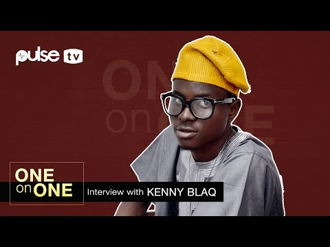 Kenny Blaq, Music Comedian, Cant Explain How He Came To Limelight | Pulse TV