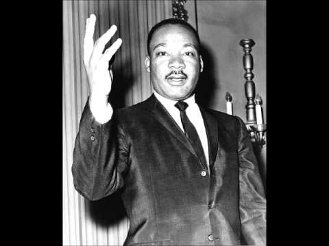 Sermons - A sermon given by Martin Luther King, Jr. at the Ebenezer Baptist Church in Atlanta on November 5, 1967. The title,