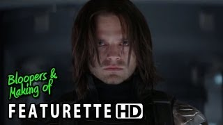 Captain America: The Winter Soldier (2014) Featurette - The Winter Soldier