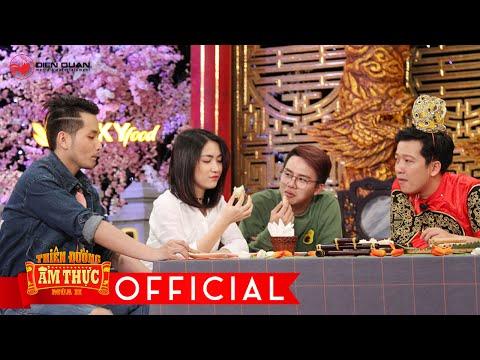 Thiên đường ẩm thực 2   tập 6 full hd: Hoà Minzy