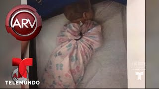 Padres de familia furiosos con guardería | Al Rojo Vivo