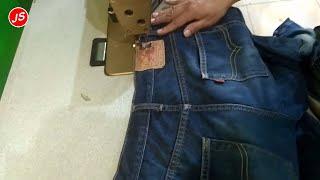 Video Cara Mengecilkan Pinggang Celana Jeans MP3, 3GP, MP4, WEBM, AVI, FLV September 2018