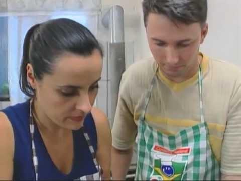 Cozinha Brasil – Série Prato do Dia – SC