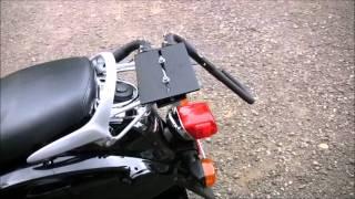 8. 2008 Yamaha Vino 125CC