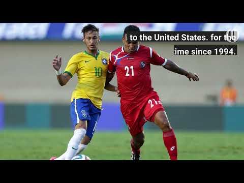 US, Mexico, Canada win 2026 World Cup bid
