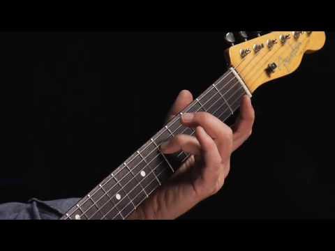 Al Bonhomme (Guitar) – Electric Bluegrass