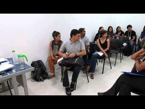 Trecho do Curso de Gestão Ambiental com Foco em Resultados realizado nos dias 7 e 8 de agosto/15