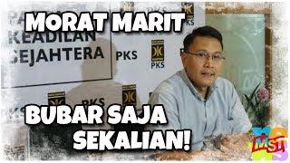 Video PKS Morat-Marit, Bubar Saja Sekalian! MP3, 3GP, MP4, WEBM, AVI, FLV Oktober 2018