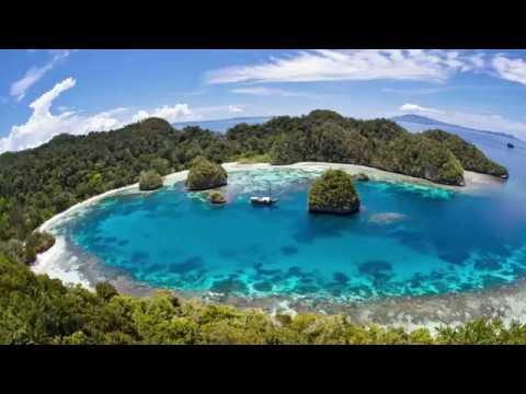 Pulau Fam Raja Ampat Jadi Konservasi, Penangkapan Ikan Dilarang
