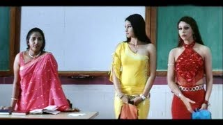 Goa Full Movie Part 01/13 - Subhash Chandra, Krishna Teja, Solanki, Karishma Mehta