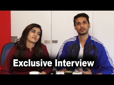 Exclusive Interview with Arjun Kanungo & Jonita Gandhi for their new song 'Sar Uthah ke Jiyo'