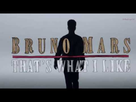 Video Bruno Mars - That's What I Like [Lyrics y Subtitulos en Español] download in MP3, 3GP, MP4, WEBM, AVI, FLV January 2017