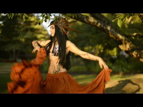 Video Mahafsoun Bellydance ~ Shiva In Exile {Anubis} download in MP3, 3GP, MP4, WEBM, AVI, FLV January 2017