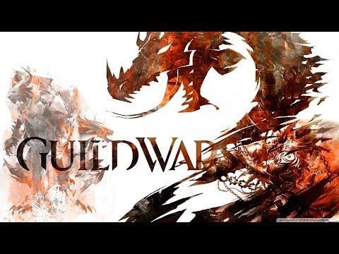 Guild Wars 2 gameplay Review #001  [Deutsch/German] — Let's Show Guild Wars 2