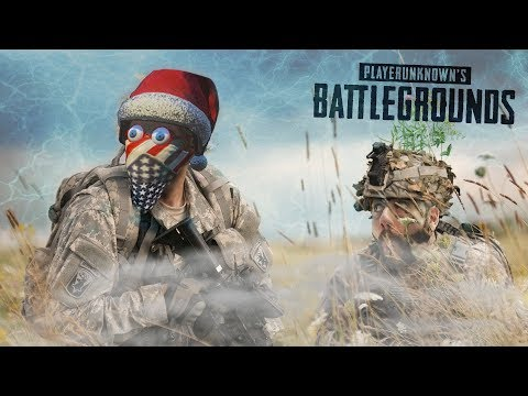 Twitch - INSANELY AGGRESIVE WIN with TIM in PUBG BATTLEGROUNDS!!!!! 1st person DUOs