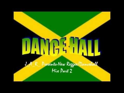New Reggae/Dancehall Mix Part 2