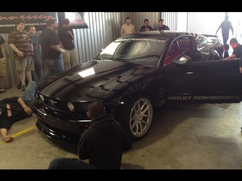 dyno - Live video from TX2K13 http://www.tx2k.com http://www.performancedrivingnetwork.com PDN Facebook: http://www.facebook.com/pages/Performance-Driving-Network/4...