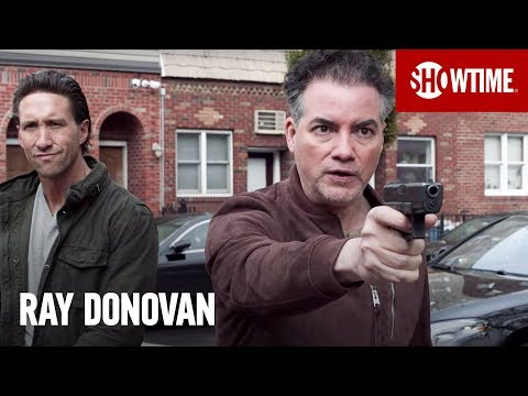 'You Did This' Ep. 10 Official Clip | Ray Donovan | Season 7