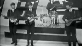 The Beatles - All My Loving (1963)