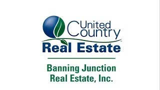 Finlayson (MN) United States  City pictures : United Country Banning Junction Real Estate: