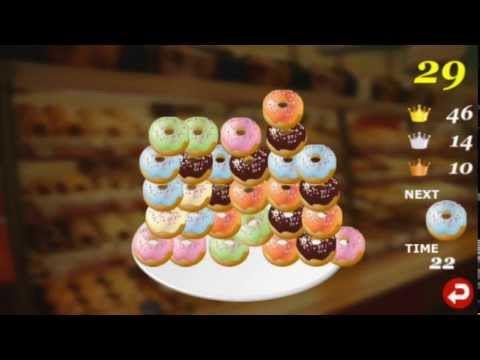 Video of Donut Tower