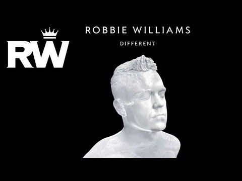 Robbie Williams | 'Different' | Official Track