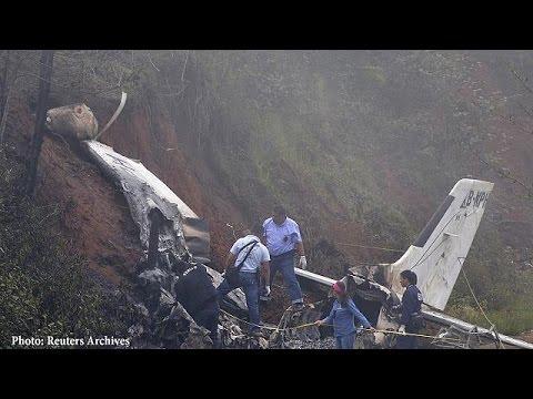 Αλάσκα: Εννέα νεκροί σε πτώση μικρού υδροπλάνου με τουρίστες