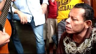 La Canción Del MZ. Penal De Juticalpa, Olancho Honduras