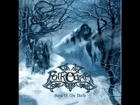 Tekst piosenki Folkearth - Wind of Conquest po polsku