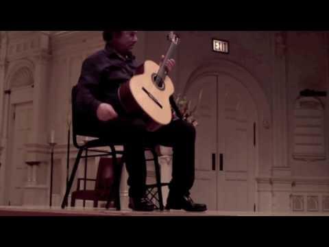 David Tanenbaum Performs
