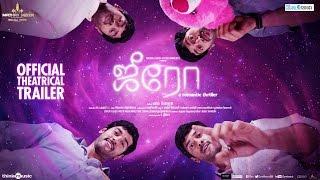 Zero Tamil Movie Official Theatrical Trailer