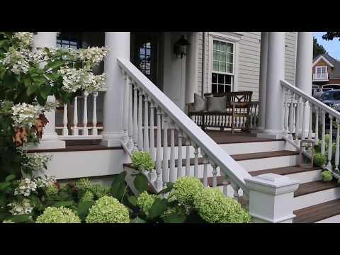 New England Living TV: Historic Hingham Home Tour