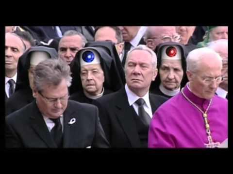 Papež budoucnosti
