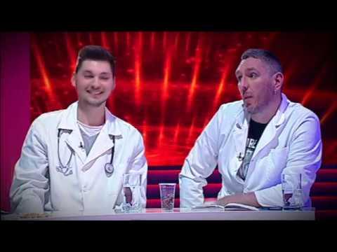 Doktori za Nesanicu – Darko Martinović i Igor Gmitrović