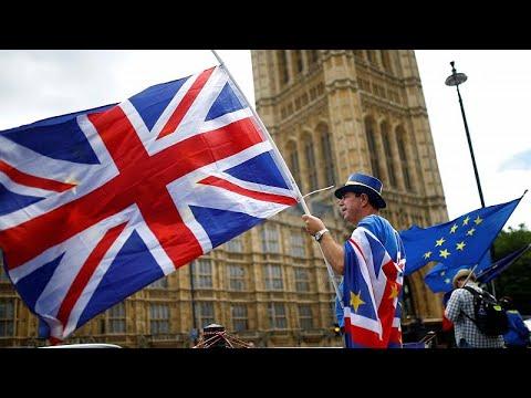 Αίτηση με παράβολο για να μείνουν οι Ευρωπαίοι στη Βρετανία…