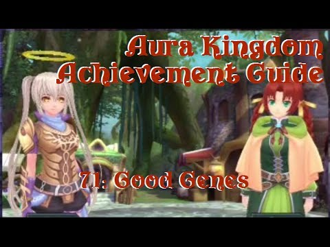 aura kingdom achievement guide candeo marsh oddities mmotea. Black Bedroom Furniture Sets. Home Design Ideas