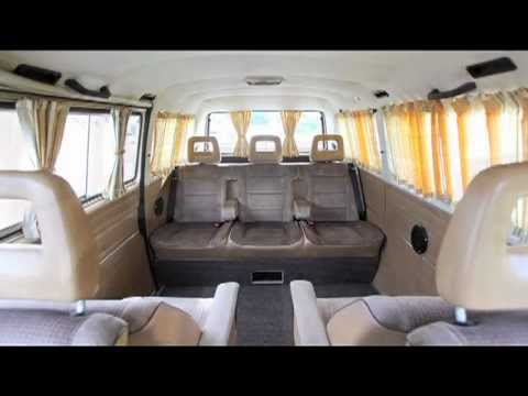 Vw-T3-Caravelle