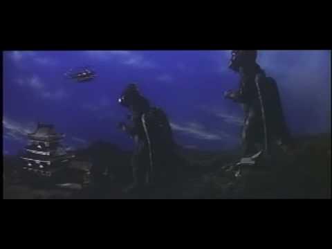 GAPPA Japanese Kaiju aka Godzilla