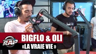 "Video Bigflo & Oli ""La vraie vie"" #PlanèteRap MP3, 3GP, MP4, WEBM, AVI, FLV Agustus 2017"