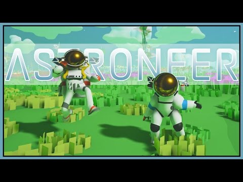 Astroneer Multiplayer Gameplay - Space Survival & Exploration - Ep 1 [Let's Play Astroneer Gameplay]