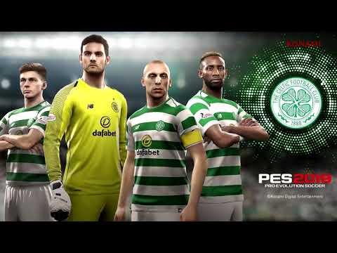 Kinoplex - PES 2019 - Scottish Premiership Trailer