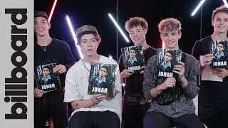 Download Lagu Why Don't We Play 'How Well Do You Know Your Bandmates?' | Billboard Mp3