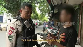 Video THE POLICE | Raimas Tangkap Oknum Debt Collector dan Razia Preman (25/06/19) MP3, 3GP, MP4, WEBM, AVI, FLV Agustus 2019