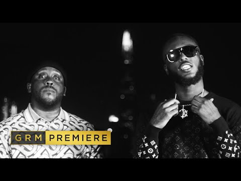 Frosty x Kenny Allstar – Come A Long Way [Music Video] | GRM Daily