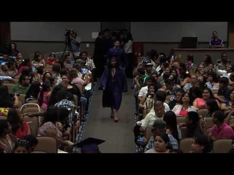 2013 South Palm Garden High School Graduation Watch The Video