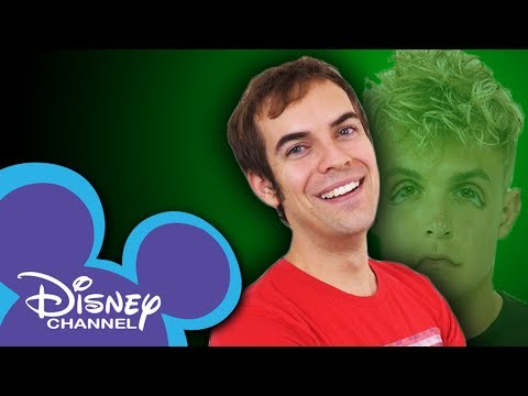 Jacksfilms auditioning for Jake Paul's role on Disney