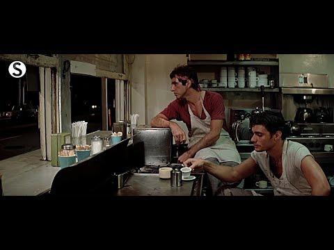 Scarface Cuban Diner Scene