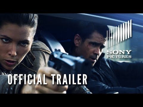 Total Recall 2012   Official Trailer 2 | Video