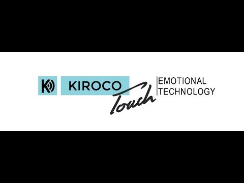 Kiroco. Jewellery to hold your memories inside