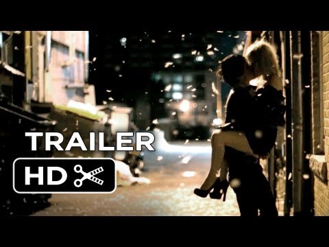 Plush Official Trailer #1 (2013) – Emily Browning Movie HD